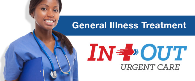 General Illness Treatment In New Orleans