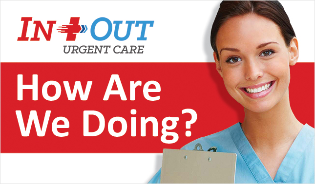 In & Out Urgent Care